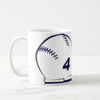 White 11 oz Classic White Mug, with None Coffee Mug