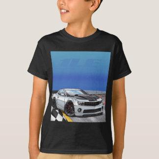 White_1LE T-Shirt