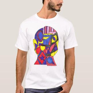 White - Alex G T-Shirt