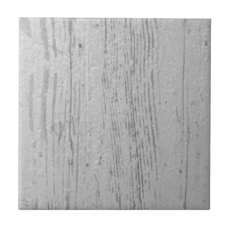 White and grey  washed wood grain tile