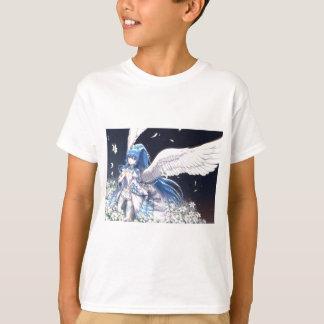 White Angel San T-Shirt