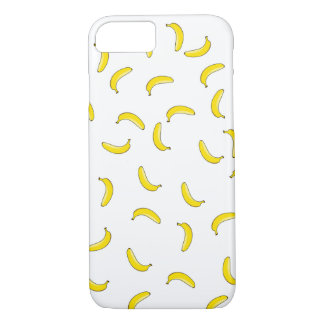 White Banana iPhone 7 Case