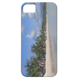 White Beach, Boracay, Philippines iPhone 5 Cases