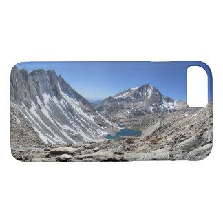 White Bear and Brown Bear Lake - Sierra iPhone 8/7 Case