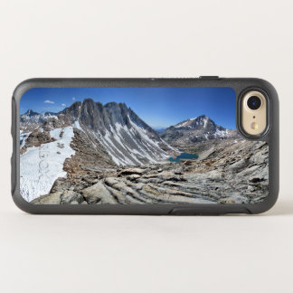 White Bear and Brown Bear Lake - Sierra OtterBox Symmetry iPhone 8/7 Case