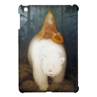 White Bear King Valemon Cover For The iPad Mini