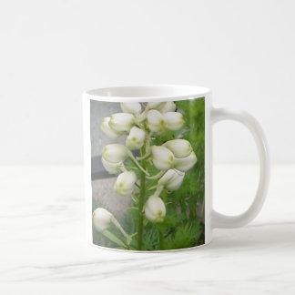 White Bells Basic White Mug