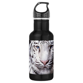 White Bengal Tiger Photography 532 Ml Water Bottle