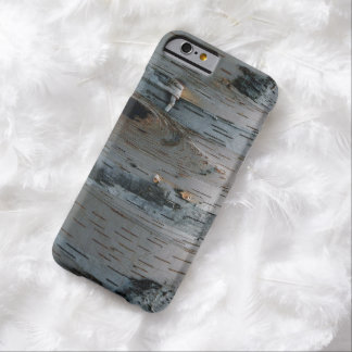 White Birch Tree Nature Phone Case