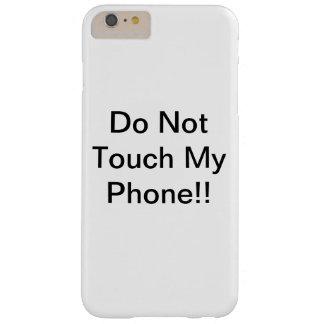 White/Black IPhone 6/6Plus Case