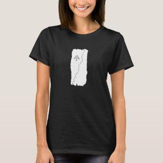White Blaze Shirt