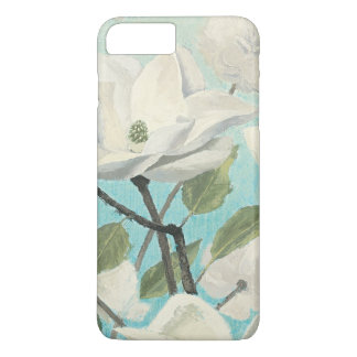 White Blossoms from the South iPhone 8 Plus/7 Plus Case