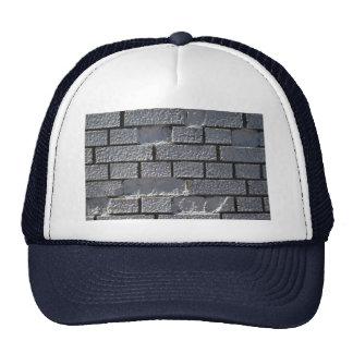 White Brick Wall Cap