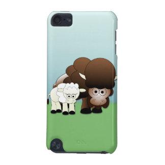 White Buffalo Kids Case iPod Touch (5th Generation) Case