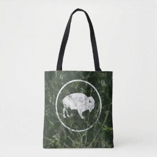 White Buffalo Outdoors Camouflage Bag