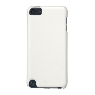 White iPod Touch 5G Cover