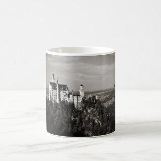 White Castle Coffee Mug