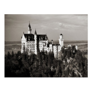 White Castle Postcard
