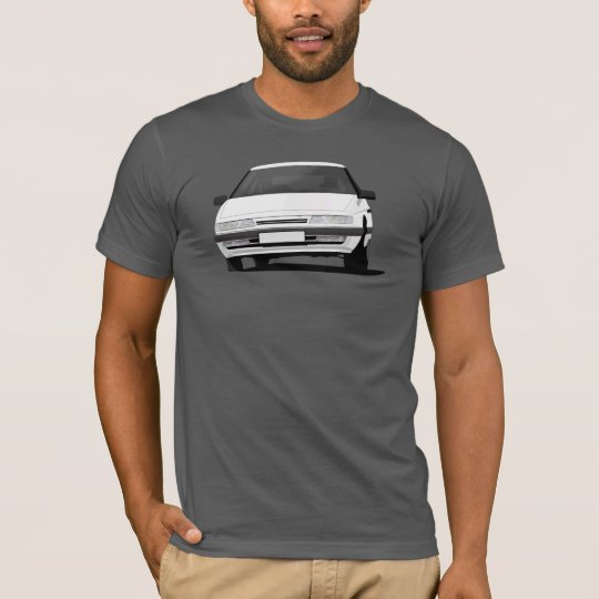 White Citroën XM T-Shirt