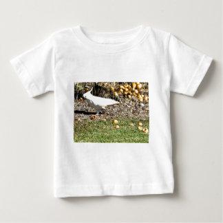 WHITE COCKATOO RURAL QUEENSLAND AUSTRALIA INFANT T-Shirt