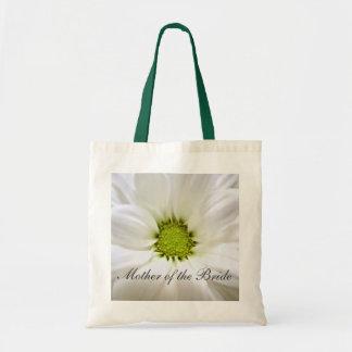 white daisy flower weddings