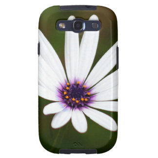 White daisy galaxy SIII covers