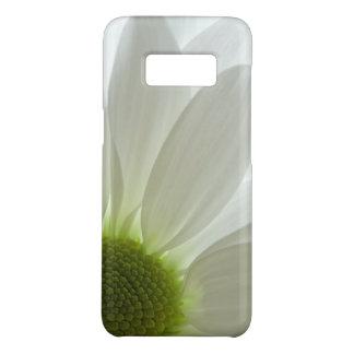 White Daisy Petals Case-Mate Samsung Galaxy S8 Case