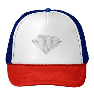 White Diamond for my sweetheart Cap