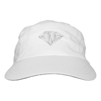 White Diamond for my sweetheart Hat
