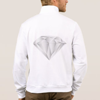 White Diamond for my sweetheart Jacket