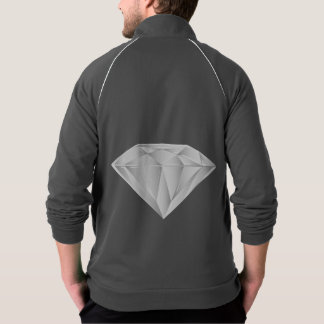 White Diamond for my sweetheart Jacket