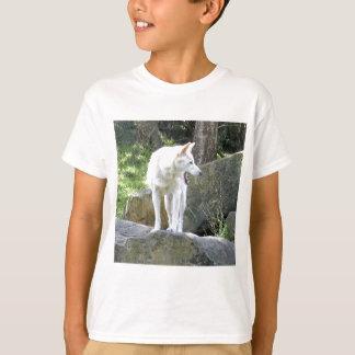 White Dingo T-Shirt