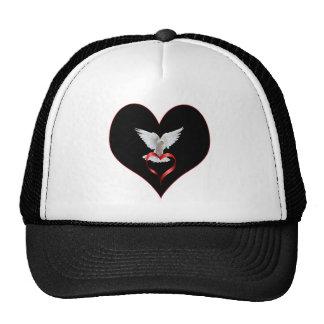 White Dove Hats