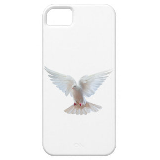 White Dove iPhone-SE-+-iPhone-5-5S-Barely-There Barely There iPhone 5 Case