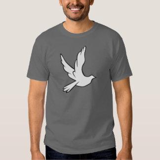 White Dove Tshirt