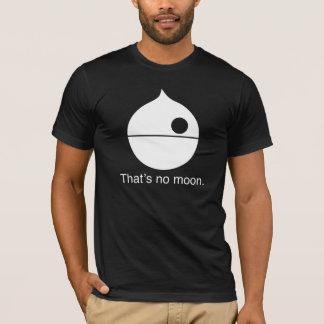 White Druplistar T-Shirt