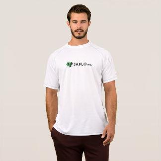 White Dry Mesh Shirt