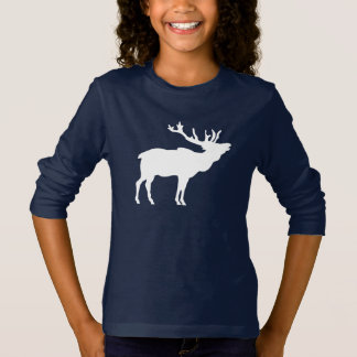 White Elk T-Shirt