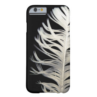 White Feather iPhone 6/6s Case
