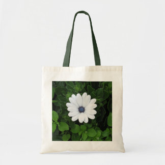 White Flower bag - choose style, color