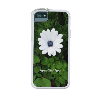 White Flower iPhone cases iPhone 5/5S Case
