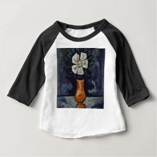White Flower - Marsden Hartley Baby T-Shirt