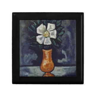 White Flower - Marsden Hartley Gift Box