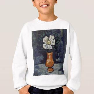 White Flower - Marsden Hartley Sweatshirt