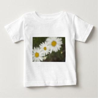 White Floweres Shirts