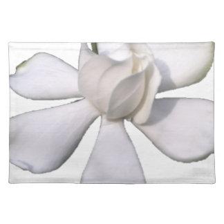 White Gardenia Bud 201711g Placemat
