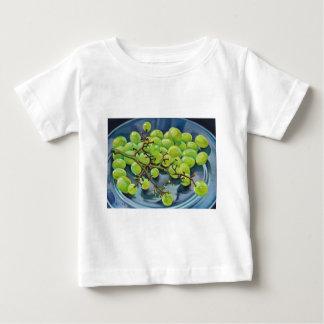 White Grapes Baby T-Shirt