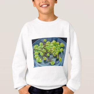 White Grapes Sweatshirt