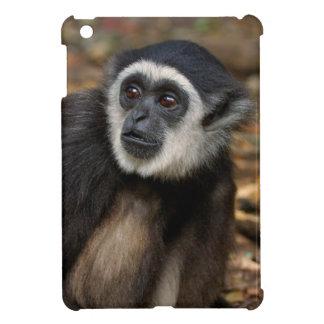 White-Handed Gibbon (Hylobates Lar), Monkeyland Case For The iPad Mini