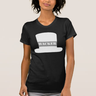 White Hat Hacker T-Shirt